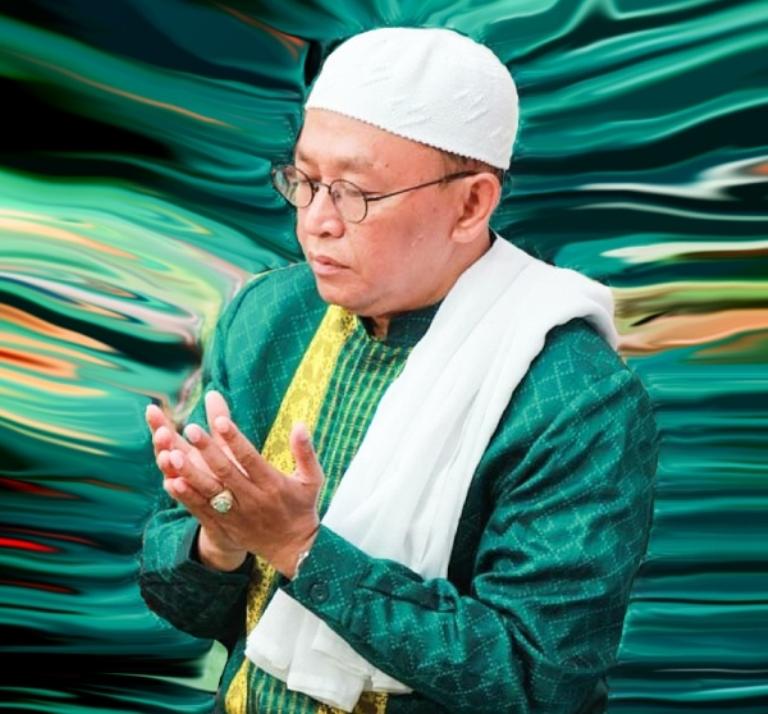 Inspiratorku; Mendalami Tafsir Al-Qur'an