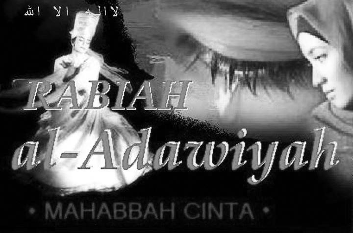 Mengenal Konsep Mahabbatullah (4); PECINTA SELALU INGIN BERSAMA KEKASIH
