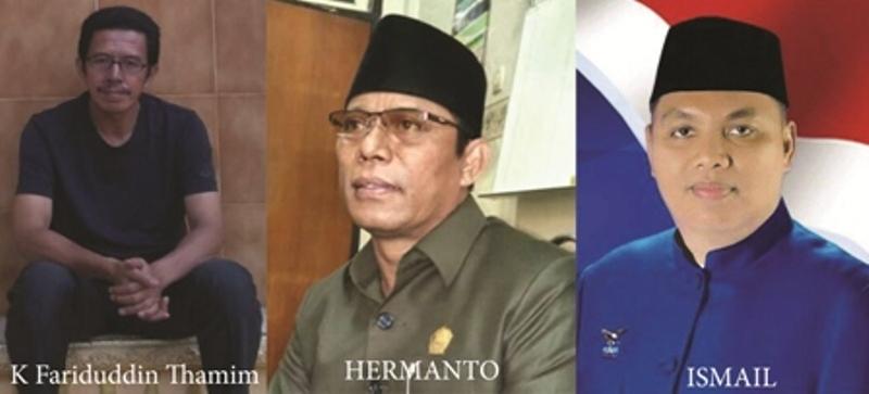 Pilkada Pamekasan, Demokrat Usung Ismail atau K Farid