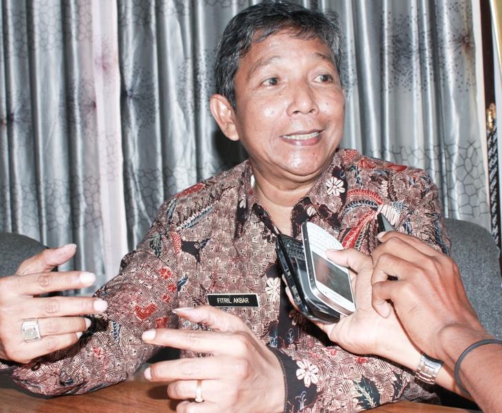 Maksimalkan Layanan, RSUD Moh Anwar Sumenep Bakal Tegaskan Aturan Jam Berkunjung