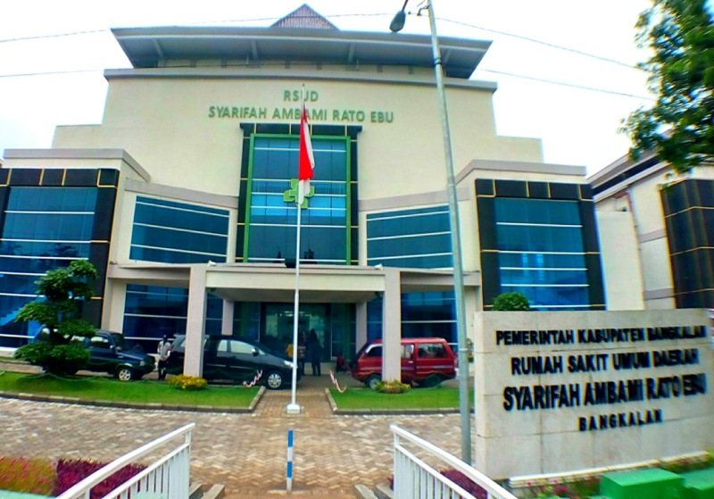 Pelayanan RSUD Bangkalan Dinilai Bobrok, Direktur Sulit Dikonfirmasi Wartawan