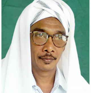 KH Suhil Imam: Ingin Meniru Dakwah Sunan Kalijogo