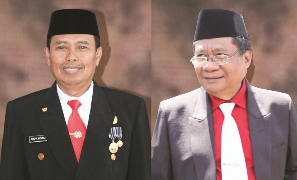 SO Baru, Pemkab Bangkalan dan Sumenep Tanpa Pejabat Eselon