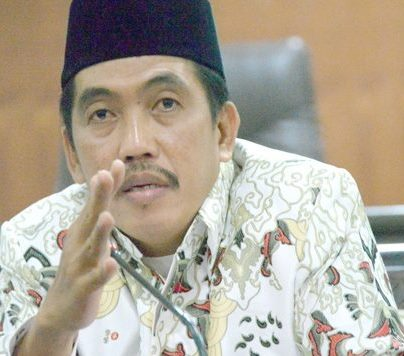 Dicopot dari Jabatan Ketua DPRD Sumenep, Ini yang akan Dilakukan Herman Dali