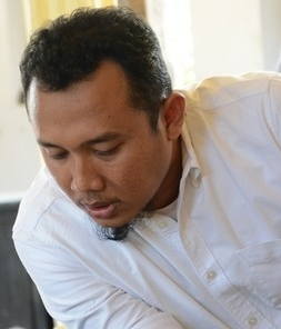 Berdalih Menyelamatkan Marwah Bupati Busyro, Ketua Pansus SOPD Milih Walk Out