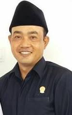 Fadhur Rosi, anggota Komisi A DPRD Bangkalan