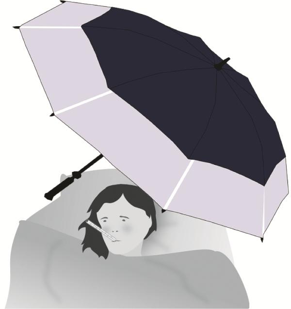 Waspadalah! Lima Penyakit Ini Sedang Mengintai Anda di Musim Hujan