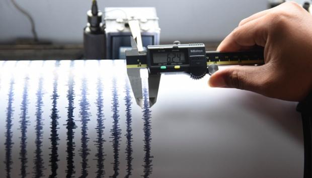 Dampak Gempa di Sumenep, Rumah, Toko dan Fasilitas Umum Alami Kerusakan