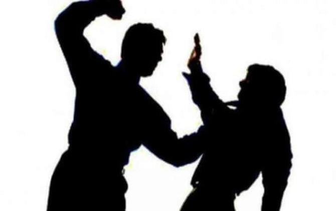 Saat Sebar Undangan Pilkades di Kangean, Cekcok Mulut Lalu Dipukul