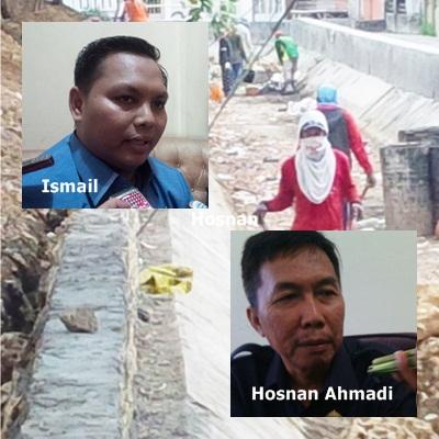 Proyek Fisik Selalu Lelet,  Anggota DPRD Pamekasan Ngaku Bingung