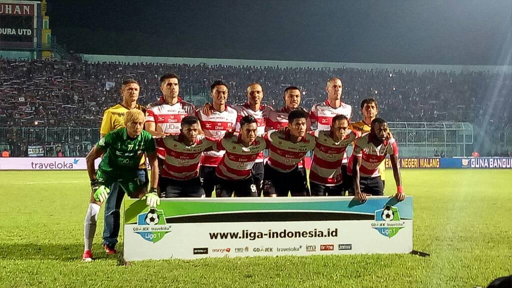 Hasil Drawing AFC; MU FC Berada di Grup G?