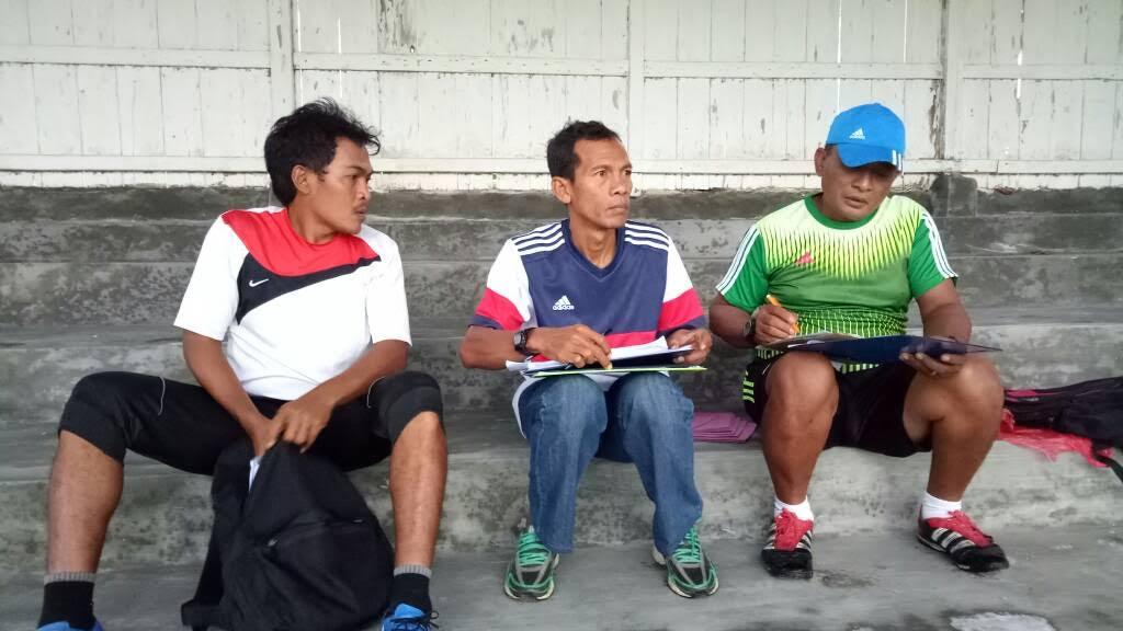 Jelang Liga U-19, MU FC Seleksi 43 Pemain Baru
