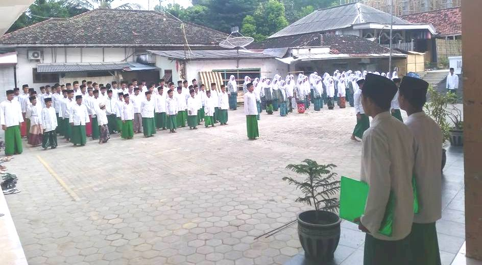 Ponpes Nurul Karomah Bangkalan, Pesantren yang Lahir dari Mimpi