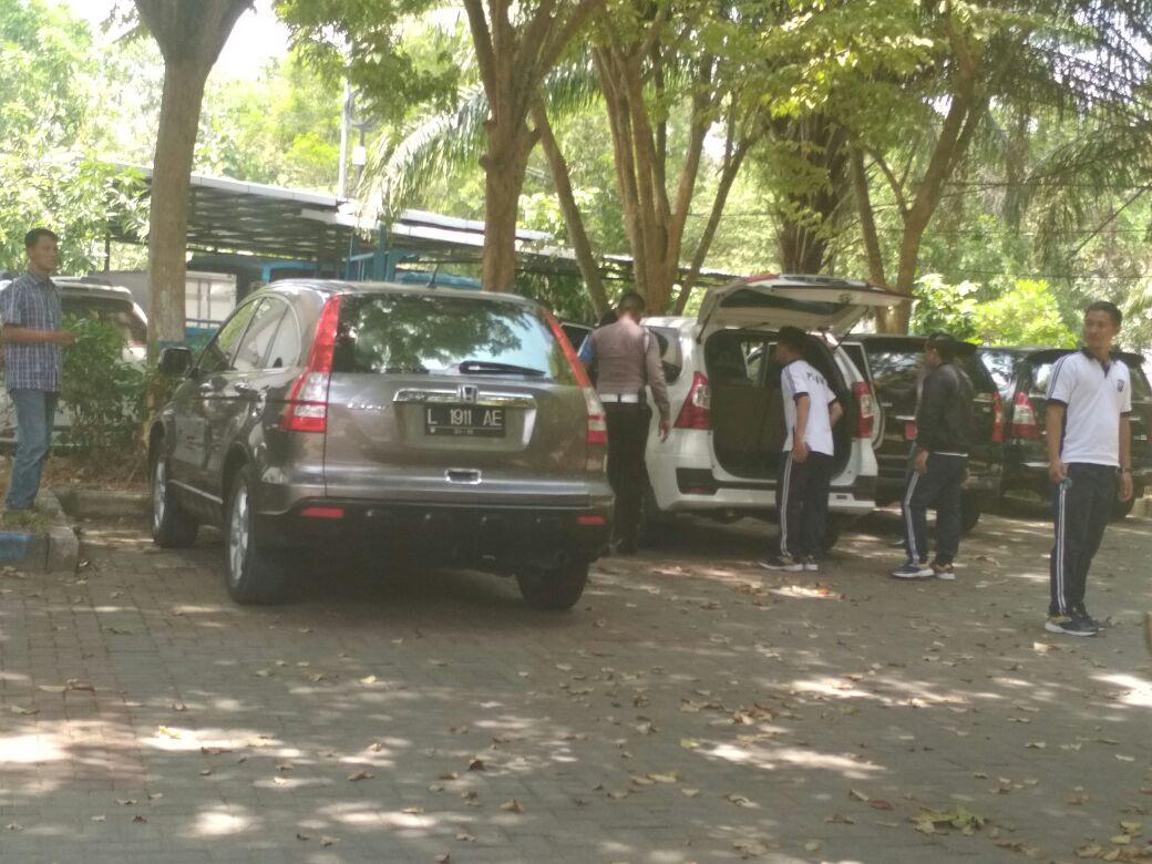 Bentrok Rebutan Proyek, 9 Orang dan 9 Mobil yang Diamankan Polisi Dipulangkan