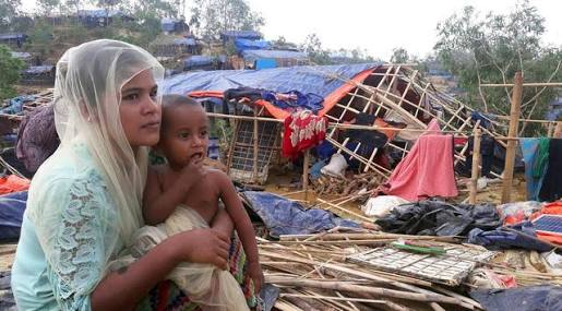 Malam Ini, Ribuan Warga Sumenep Berdoa untuk Muslim Rohingnya