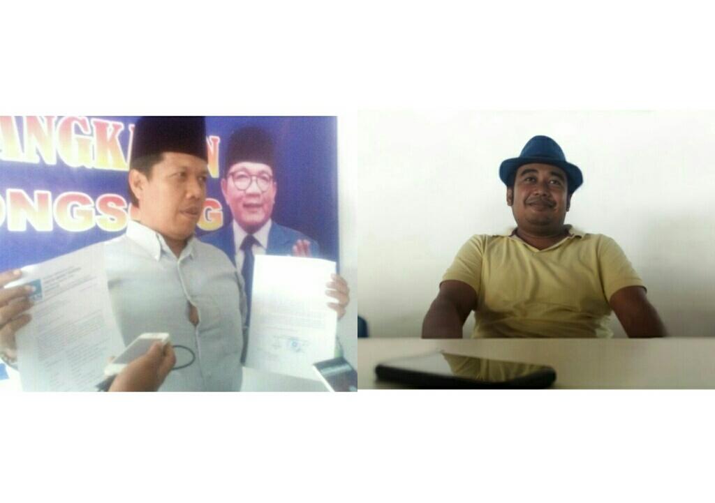 Gara-gara Rekom Farid Pada Pilbup, Kader PAN Bangkalan Pecah
