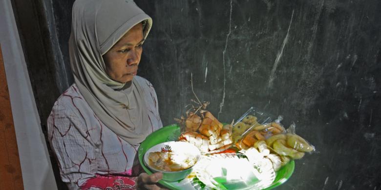 Ter-Ater, Tradisi Terpelihara di Sumenep