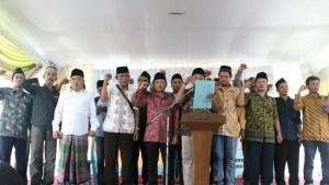 Khofifah Dapat Dukungan 'Sahabat Khofifah untuk Jawa Timur'