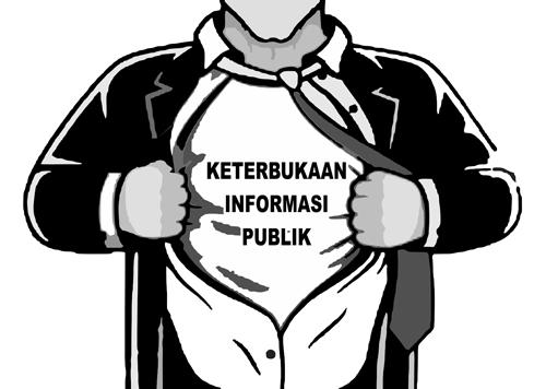 Quo Vadis Keterbukaan Informasi Publik