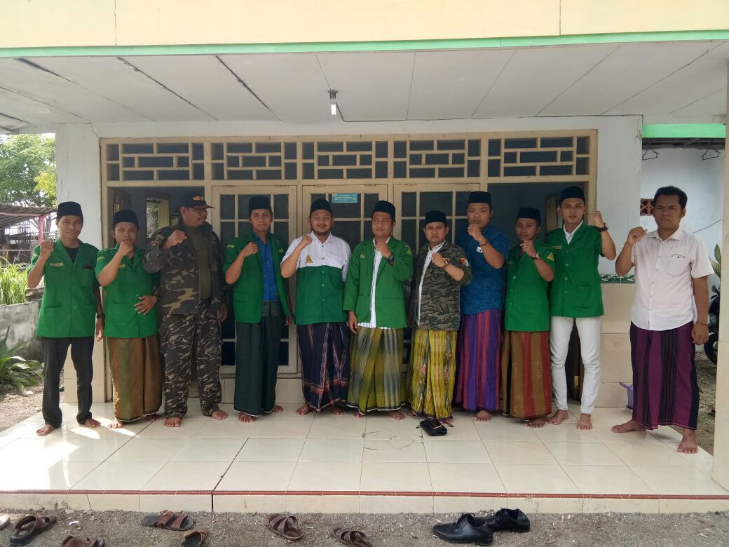 Gelar Silaturahim 3 Hari, PC GP Ansor Sampang Bahas DPD dan Konfercab