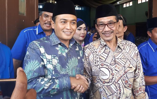Duel Ideal Pilkada Pamekasan 2018, Kholifah Vs Raja