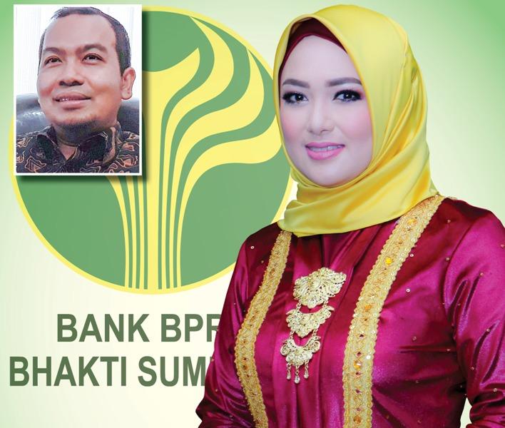 Polemik Isteri Bupati Jadi Komisaris PT BPRS Bhakti Sumekar, Begini Kronologinya……