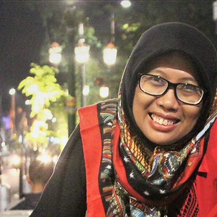 Sunhiyah, Tokoh Sumenep Award 2017 Kategori Wanita Inspiratif