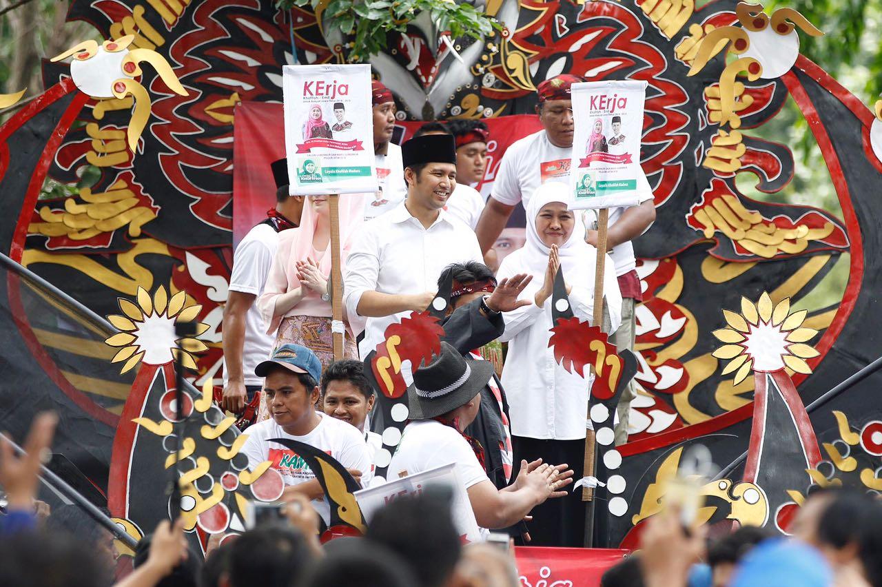 Rekapitulasi Pilgub Jatim Selesai, Berikut Perolehan Tiap Kabupaten