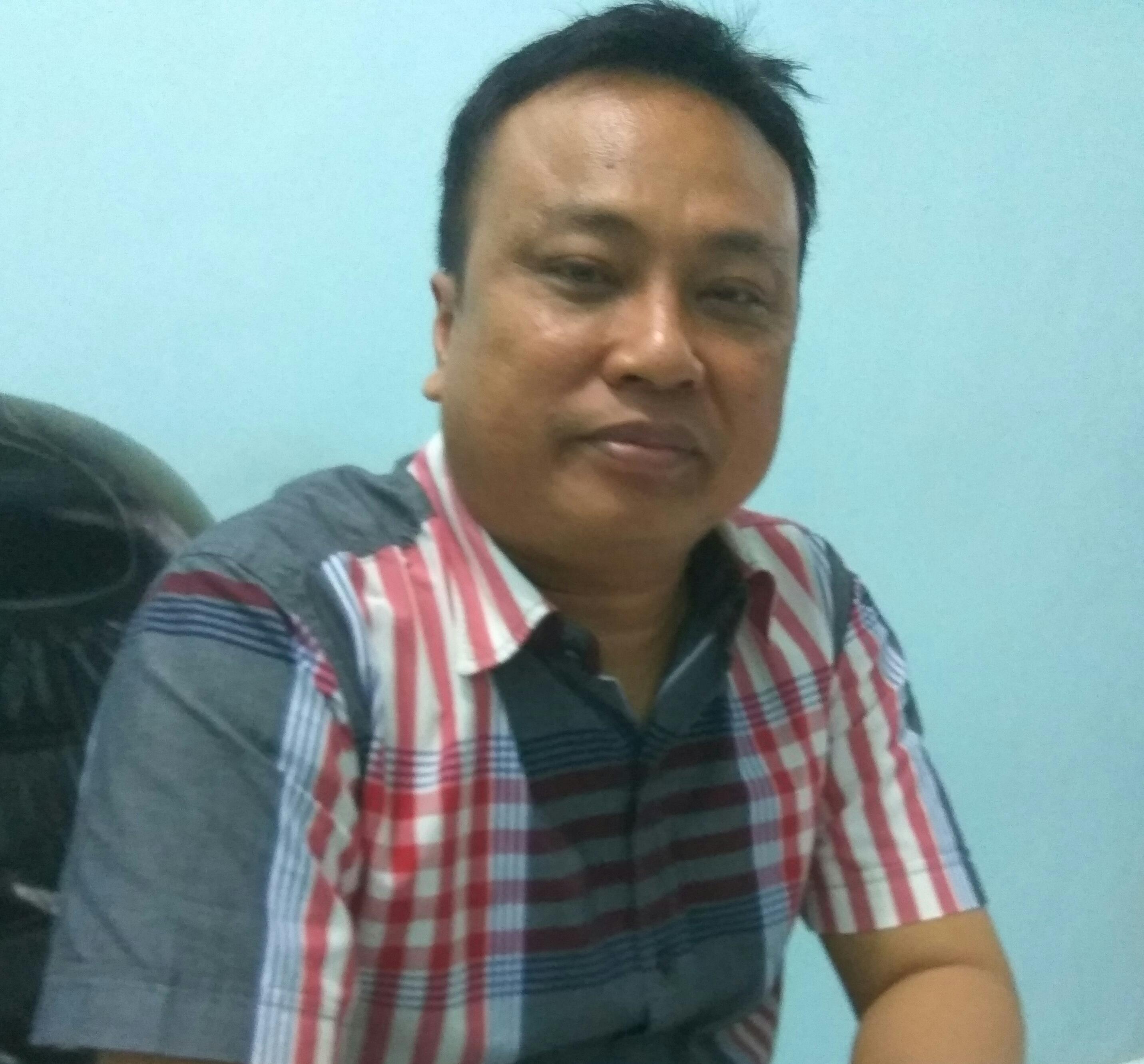 KPUD Bangkalan Mengembalikan Semua Berkas Pasangan Bakal Calon