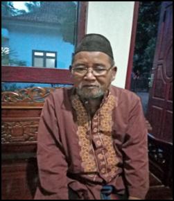 K Arsyad Hafiluddin, Tokoh Sumenep Award 2017 Kategori Guru Ngaji