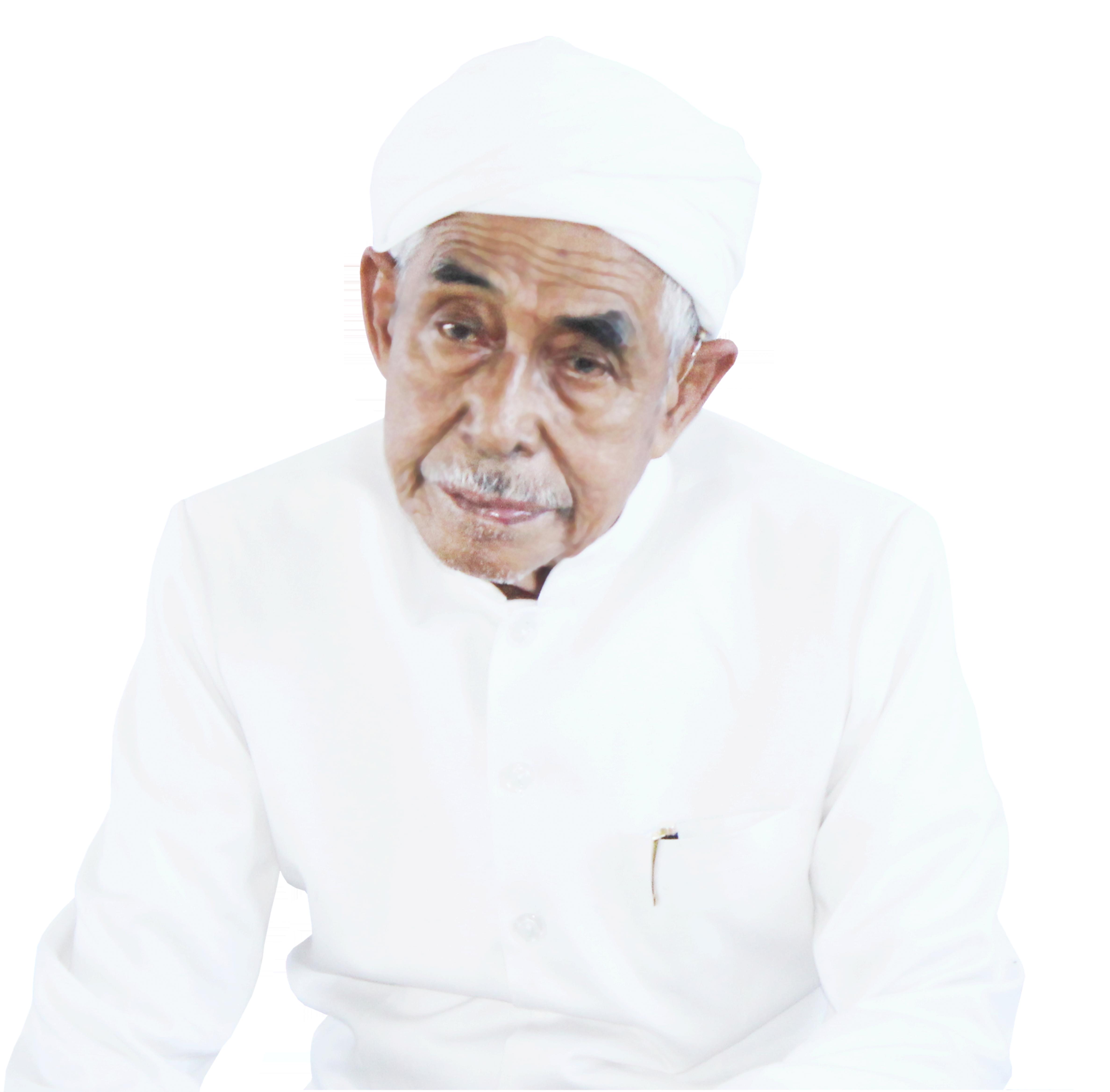KH Ahmad Basyir AS, Tokoh Sumenep Award 2017 Kategori Panutan Politik Bermartabat