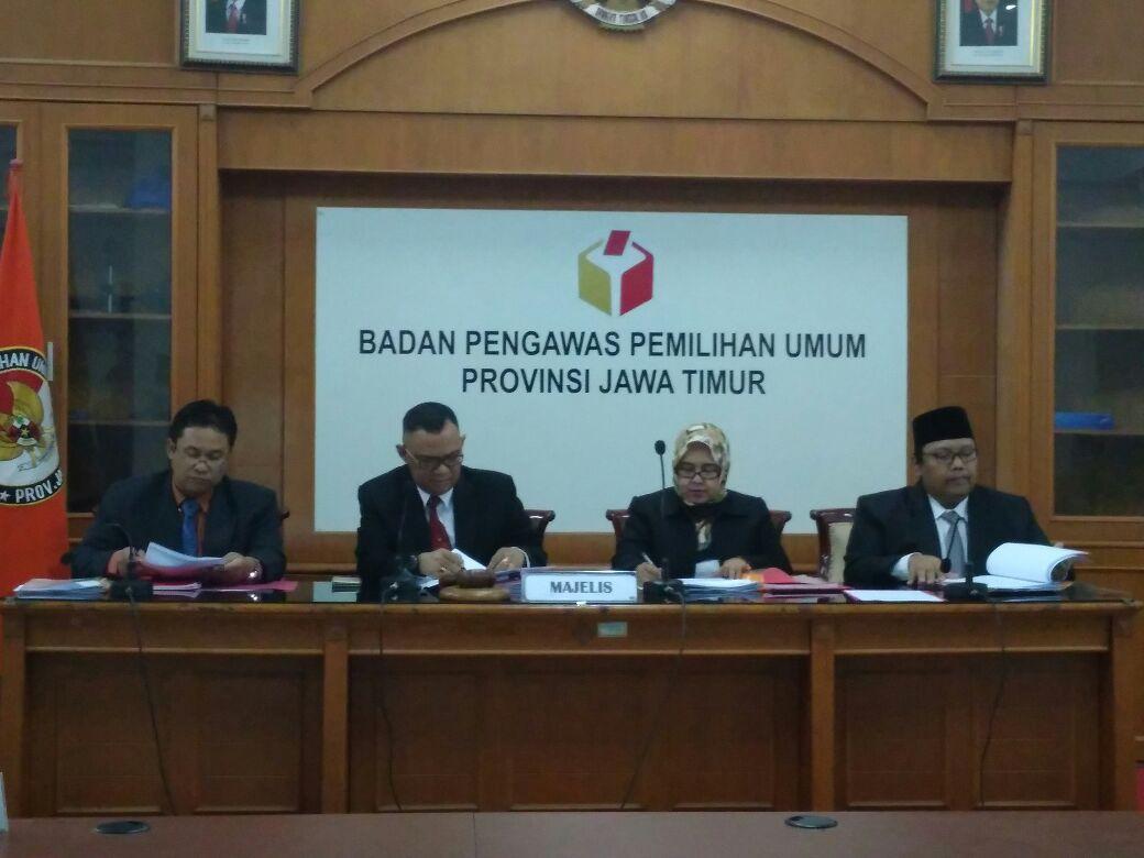 Akhirnya, DKPP Tentukan Nasib Panwaskab Sumenep
