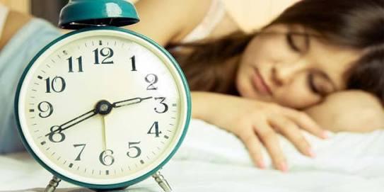 Kesalahan Ini Bikin Tidur Siang Tidak Bermanfaat