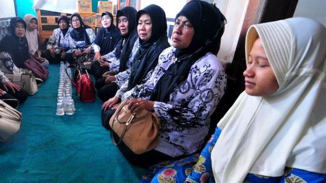 Kabar Baik, Sekolah Calon Bayi Guru Budi Ditanggung Negara