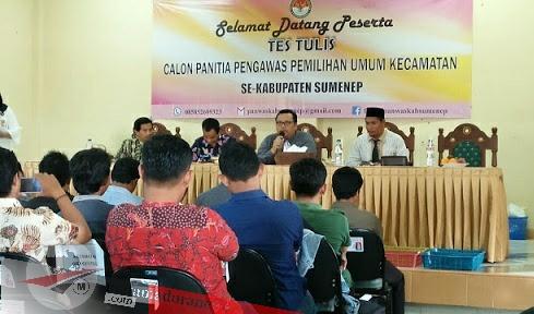 Hasil Sidang Kode Etik, DKPP Menangkan Panwaskab Sumenep