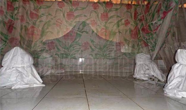 Kisah Banyusangka; Petaka Keramat di Madura Barat