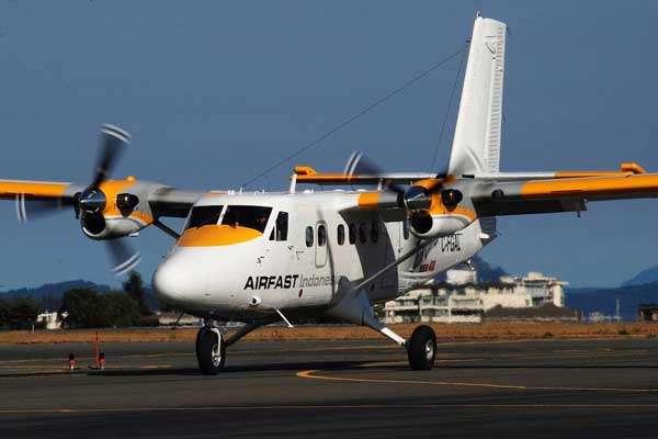 Penerbangan ke Kepulauan Sumenep Tertunda, Ini Alasannya
