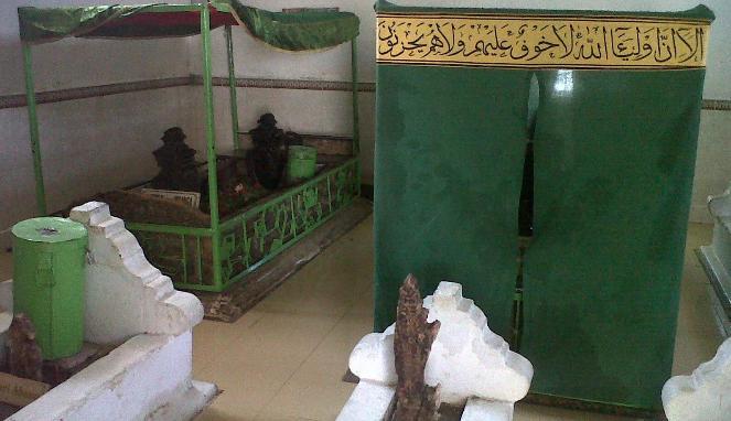 Syech Yusuf Punya Makam di 5 Tempat, Salah Satunya di Sumenep
