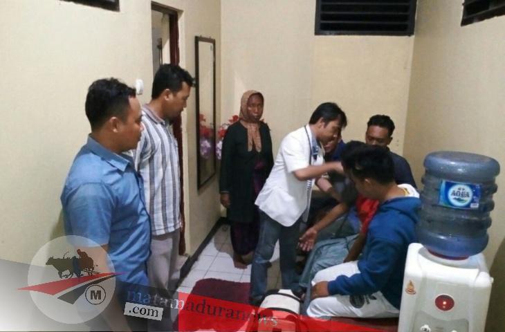 Polisi Ringkus Kades Essang Talango, Ini Penyebabnya