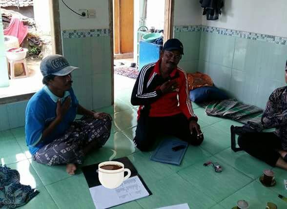 Parah! Pendukung Kholifah Diminta Pilih Paslon Lain dengan Imbalan Bantuan Pemkab