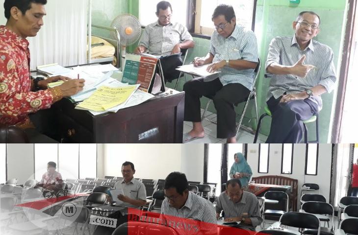 Resmi!!! Tujuh Pejabat Calon Sekda Sumenep Jalani Tes Kesehatan