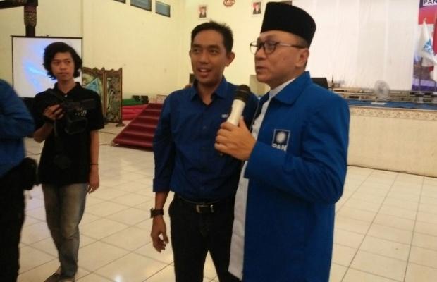 Heboh!!! DPD PAN Sumenep Bakal Boikot Pilpres & Pileg DPR RI. Ini Penyebabnya…..