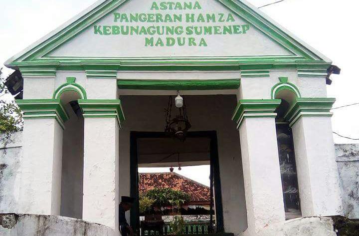 Pangeran Le'nan Sumenep; Panglima Angkatan Perang yang Menjadi Guru Ngaji di Aceh