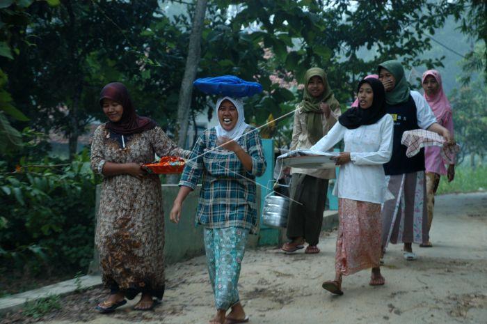 Mengenal Tradisi Warga Sumenep Menjelang Ramadlan