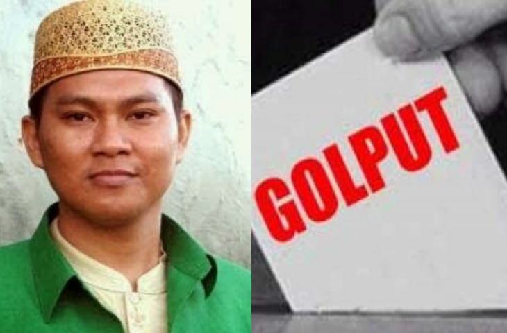 Mundur Sebagai Caleg DPRD Jatim, Loyalis Muhri Memilih Golput, Kenapa?