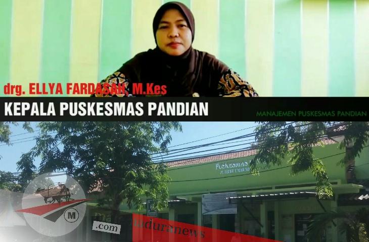 Puskesmas Pandian Sumenep Komitmen Segera Tuntaskan PKS 2018