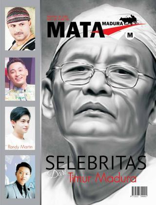D. Zawawi Imron Menyulam Budaya Madura (1)