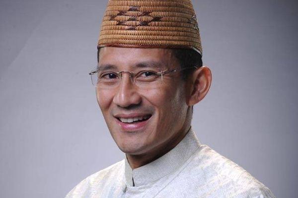 Disebut Cawapres Prabowo; Kekayaan Sandiaga Rp 4,3 Triliun