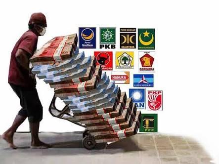 Laporan Dana Kampanye Asal-asalan, Bawaslu Ingatkan KPU dan Partai