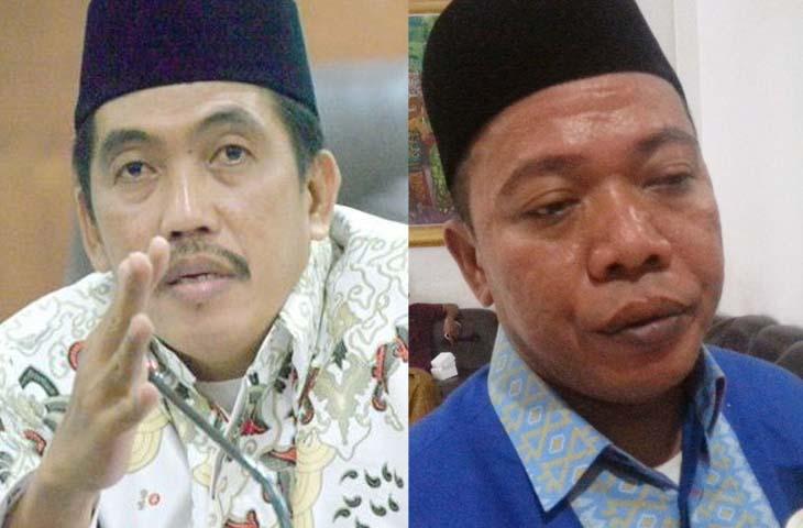 Herman Dali Diganti, Dul Siam Ketua DPRD Sumenep?